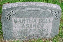"""Martha Bell """"Flowerbell"""" <I>Flowers</I> Agnew"""