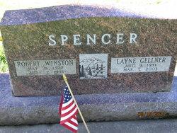 Robert Winston Spencer
