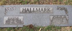 Idalee Maude <I>Wells</I> Hallmark