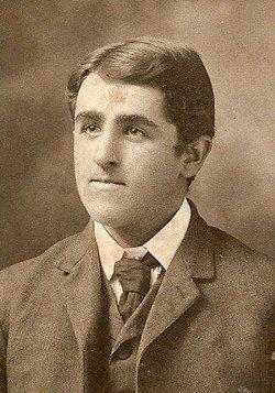 Henry Grover Newkirk