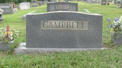 "Edward William ""Eddie"" Campbell"