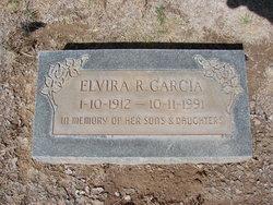Elvira R Garcia