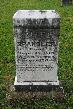 Jacob Spangler
