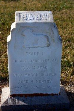 Grace I. Seed