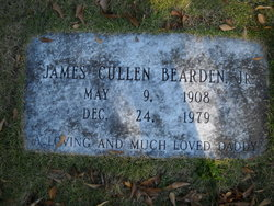James Cullen Bearden, Jr