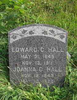 Edward Clarence Hall