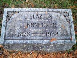 Jacob Clayton Longnecker