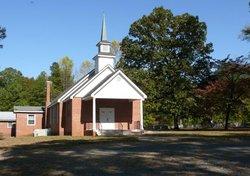 Parsons Grove United Methodist Church Cemetery