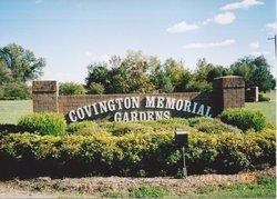 Covington Memorial Gardens