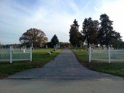 Sharples Cemetery