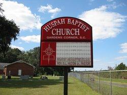 Huspah Baptist Church Cemetery