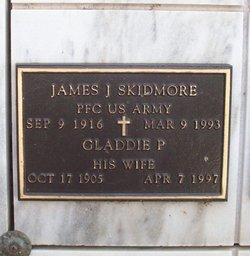 James J Skidmore