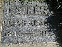 Elias Adams, Jr