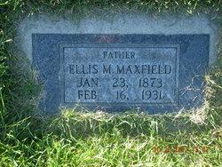 Ellis Maxfield