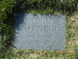 Thomas Maxfield