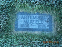 Artemissa <I>Smoot</I> Maxfield
