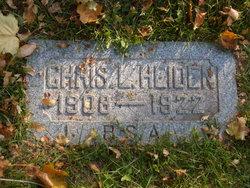 Christian Louis Heiden