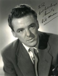 Victor Jack Maddern