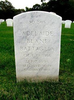 Adelaide Blane Battaglia