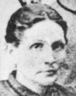 Lydia Amelia <I>Palmer</I> Kartchner