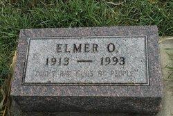 Elmer O. Olson
