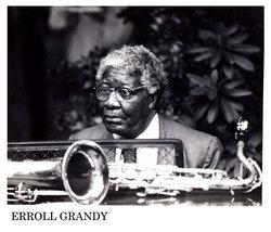 Errol L. Grandy