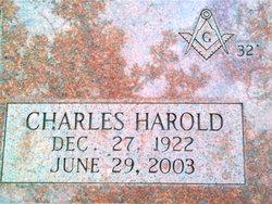 Charles Harold Bishop