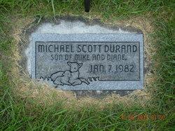 Michael Durand