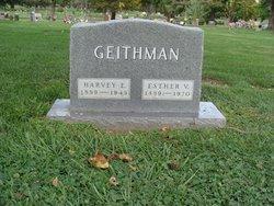 Harvey Earl Geithman