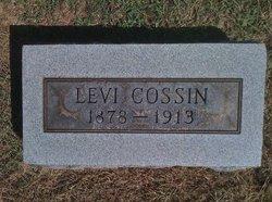Levi Cossin