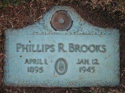 Phillips Ray Brooks
