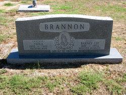 Viola <I>Pittman</I> Brannon