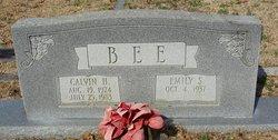 Calvin H. Bee