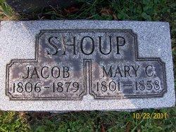 Jacob Frederick Shoup