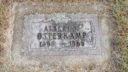 Albert John Osterkamp