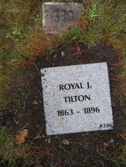 Royal Jeremiah Tilton