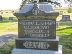 Delilah Davis