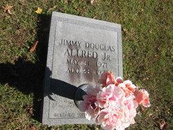 Jimmy Douglas Allred, Jr