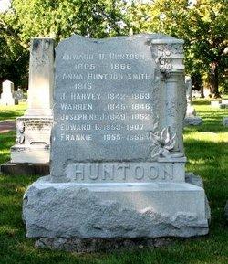 J. Harvey Huntoon