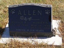 Harvey G. Allen