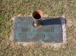 Sidney R. Abernathy