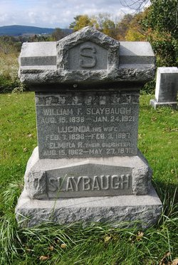 Lucinda <I>Weigle</I> Slaybaugh