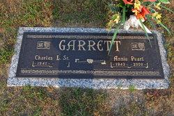 Annie Pearl Garrett