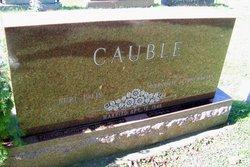 Burl Ellis Cauble