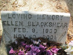 Ellen Blackshear