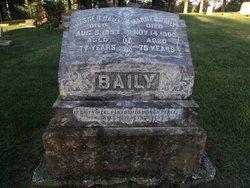 Jesse B. Baily