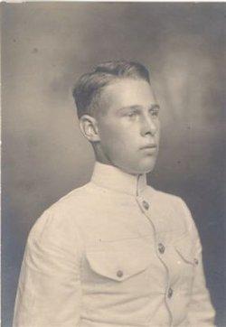 """Col Edward Albert """"Ed"""" Kimball, Sr"""
