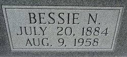 Bessie Alma <I>Norsworthy</I> Forbes