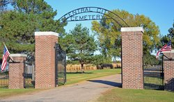 Central City Cemetery