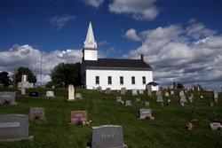 Church Hill Cemetery